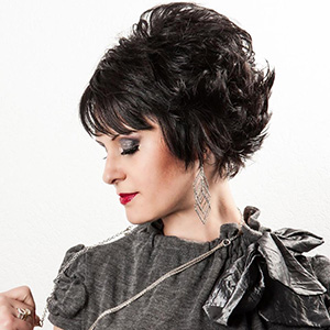 Desislava Hristova, makeup artist